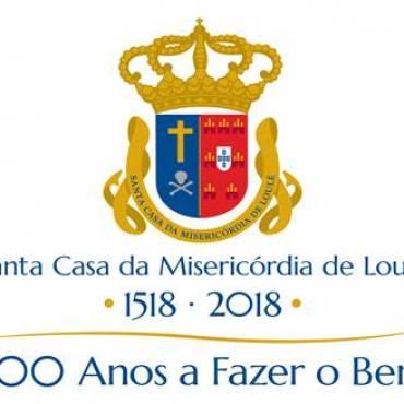 Misericórdia de Loulé lança livros comemorativos dos 500 anos