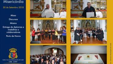 Misericórdia de Loulé celebrou 500 anos