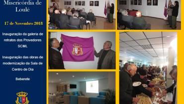 Misericórdia de Loulé dá continuidade às celebrações dos 500 anos